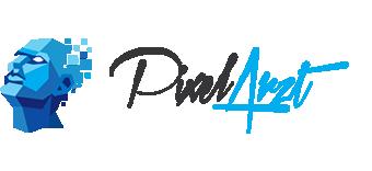 PixelArzt | Grafikdesign & Webentwicklung